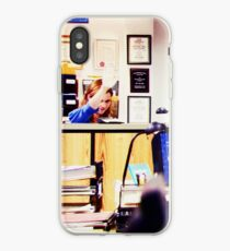 Vinilo o funda para iPhone Cajas a juego Jim & Pam - Pam