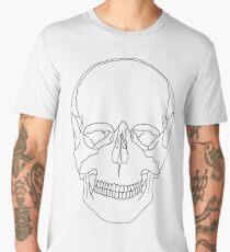 Skull Men's Premium T-Shirt