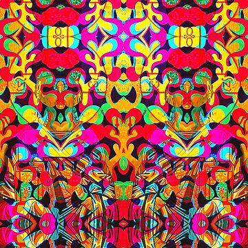 WEAR IS ART  #271 by WHENISNOW