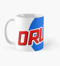 DRUMMER Meatball Logo Classic Mug
