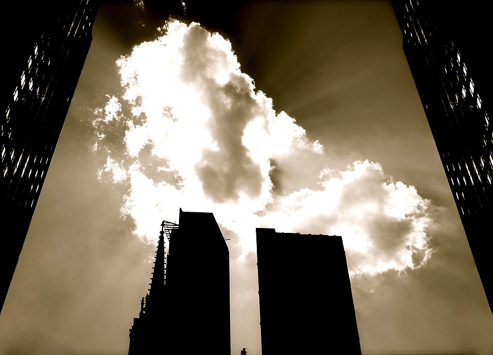 Chicago by rtuttlephoto