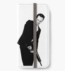 Jim Moriarty (Consulting Criminal) iPhone Wallet/Case/Skin