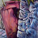 Broken 3 by Pam Hunt-Bromfield