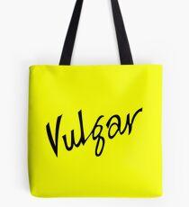 Vulgar Gorillaz Tote Bag