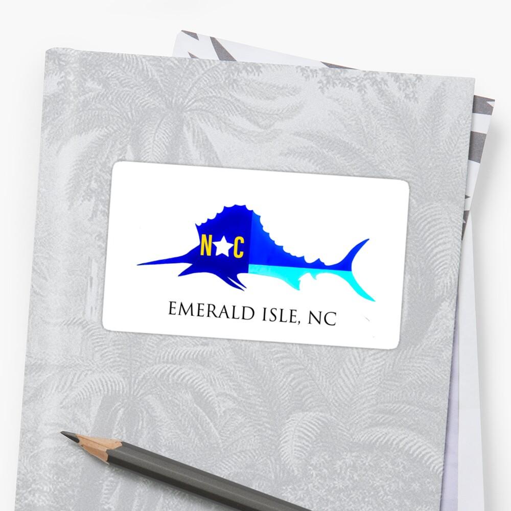 Nautical NC Sailfish  by barryknauff