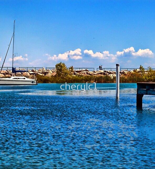 Lexington Harbor by cherylc1