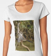 Darter 01 Women's Premium T-Shirt