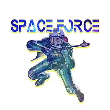 Space Force by nostalgiagame