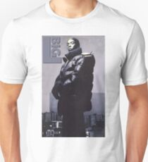 Camiseta unisex Big L Put it on