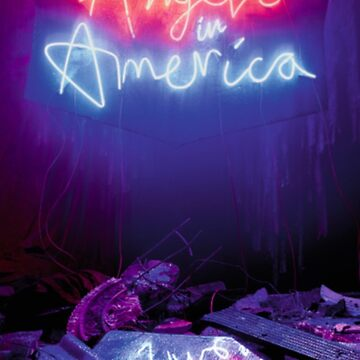 Angels in America Royal National Theatre by loveclub4