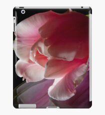 Pink Tulip iPad Case/Skin