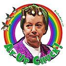 Ay Up Chuck by BigFatArts
