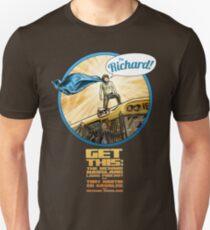 "Get This: ""I'm Richard!"" T-Shirt"