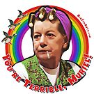 You're Terrible Muriel by BigFatArts