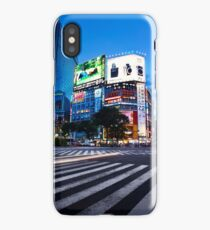 Shibuya Crossing iPhone Case