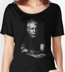 Anthony Bourdaim Relaxed Fit T-Shirt