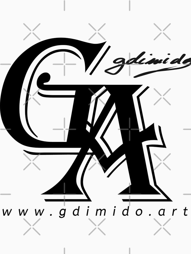gdimido.art von gdimido
