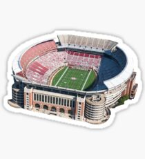 Bryant-Denny Stadium Sticker