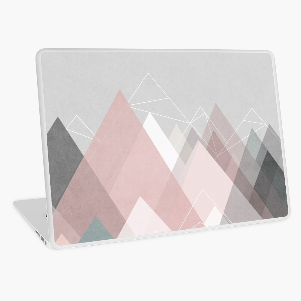 Graphic 105 Laptop Skin
