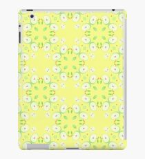 pattern fruit texture seamless colorful repeat iPad Case/Skin