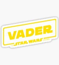 Vader - A Star Wars Story Sticker