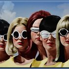 Sunglasses by Richard  Gerhard