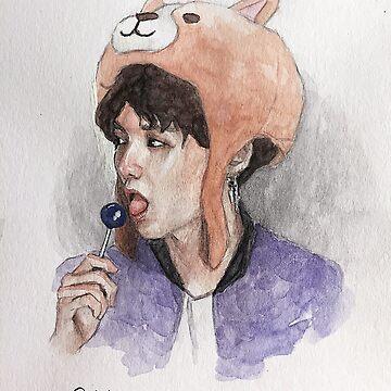 Lil meow meow by Mint-Got-No-Jam