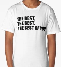 The best of you Long T-Shirt