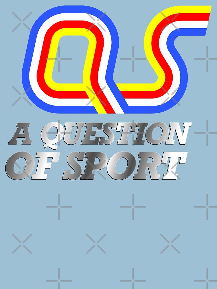 NDVH A Question of Sport by nikhorne