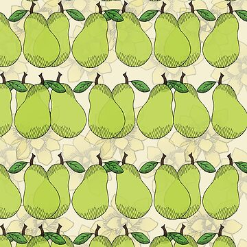 Pears by nadjmahal
