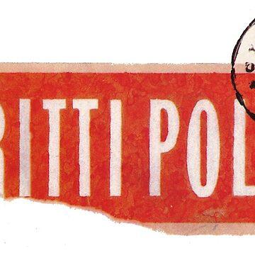 Scritti Politti  by EverythingsBest