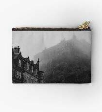 Under the Foggy Castle Studio Pouch
