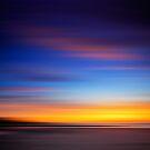 Speed Sunrise by James Coard