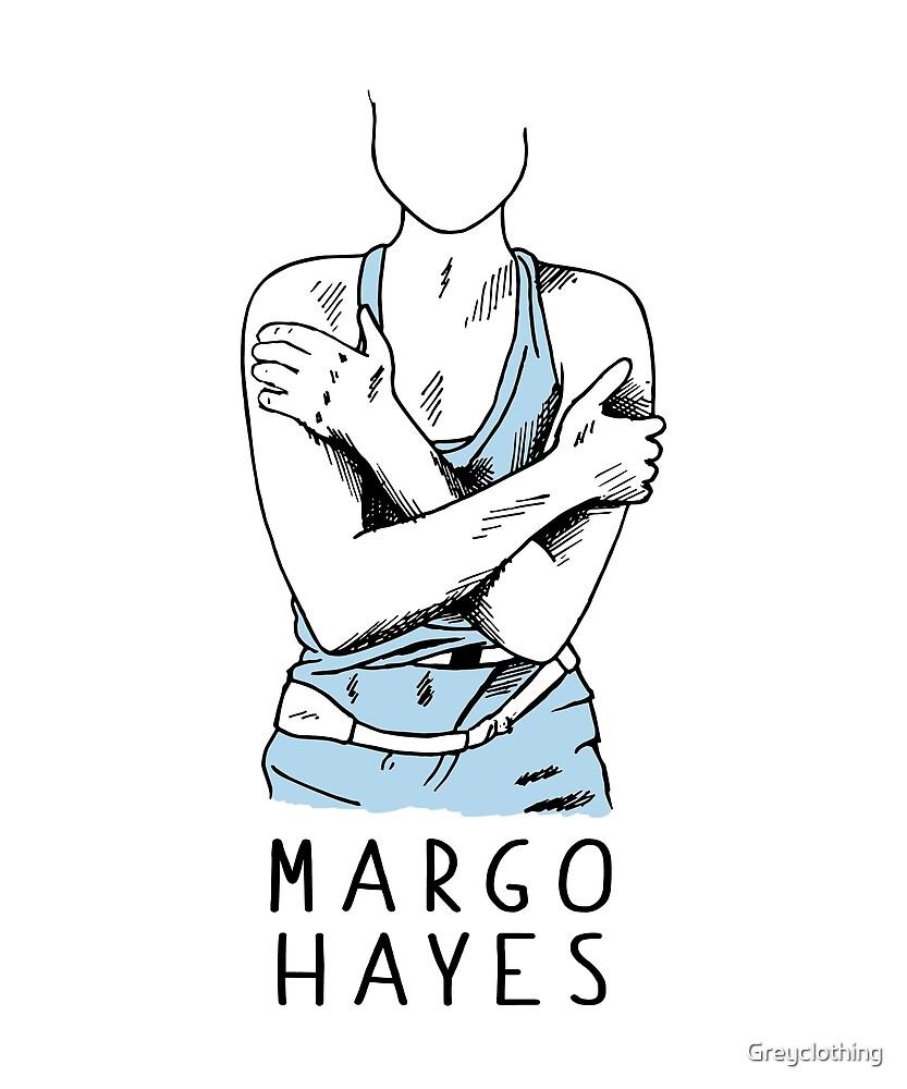 Margo Hayes | Climbing