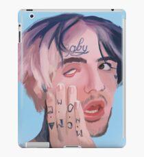 Lil Peep iPad Case/Skin