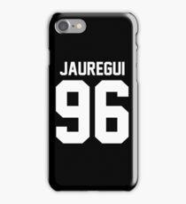 #FIFTHHARMONY, Lauren Jauregui iPhone Case/Skin