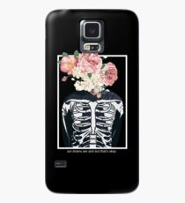 Twenty One Pilots Fake You Out 3 (White) Case/Skin for Samsung Galaxy