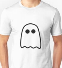 Spoopy Ghost! Unisex T-Shirt