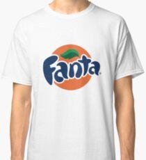 Fanta logo Classic T-Shirt