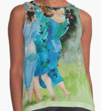 Muses Contrast Tank