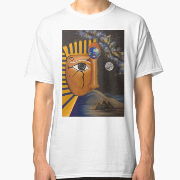 Spirit of the Egyptians Classic T-Shirt