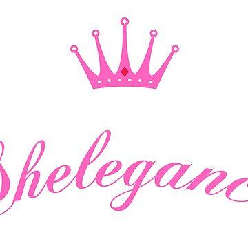 Shelegance by MBiBtYB
