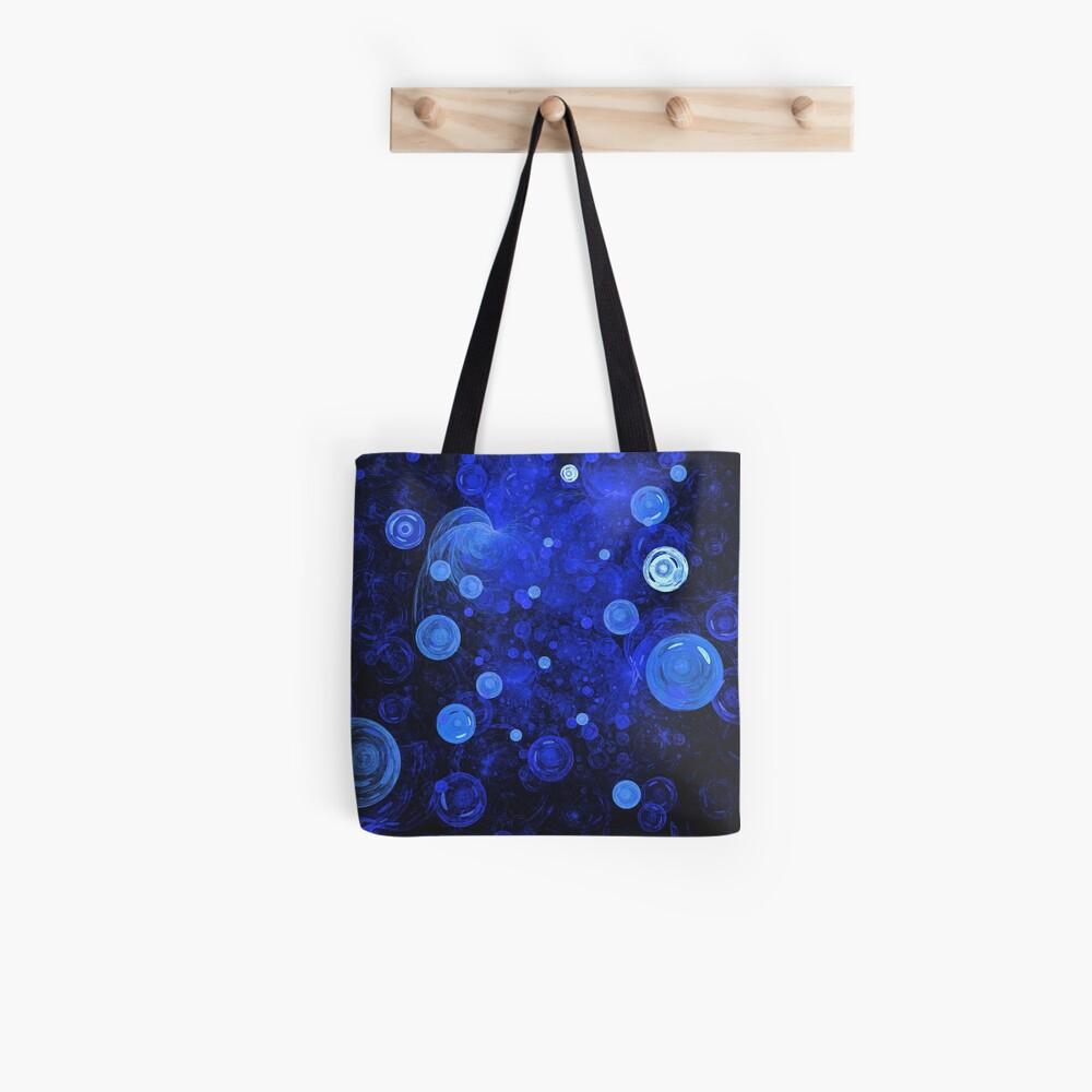 Ocean Gems Tote Bag