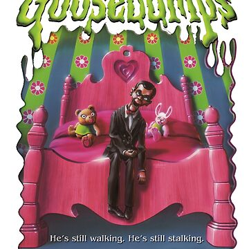 Goosebumps - Night of the Living Dummy 2 by nicolascagedesu