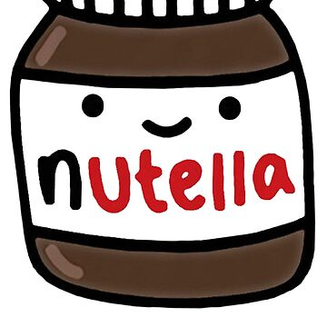 Nutella Cute by RekiP