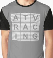 ATV Racing Graphic T-Shirt