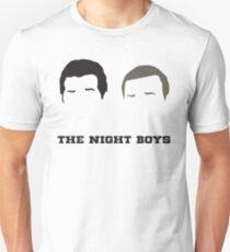 Brooklyn Nine Nine - The Night Boys Unisex T-Shirt