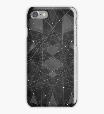 Constellations 2 iPhone Case/Skin