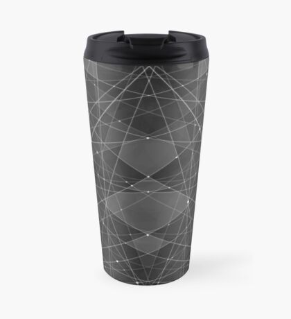 Constellations 2 Travel Mug