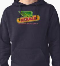 DEKALB 2 Pullover Hoodie